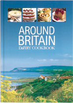 Around Britain Dairy Cookbook