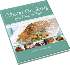 Clever Cooking for One or Two