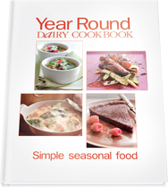 Year Round Dairy Cookbook
