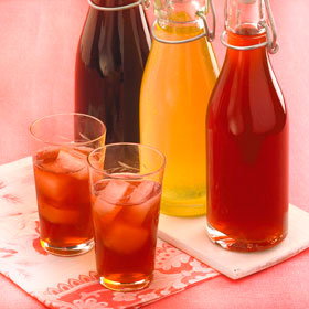 Fruity Gin