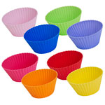 Win a set of silicone cup cakes