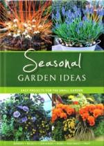 Seasonal Garden Ideas £3.99