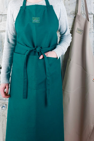 Win a Dairy Diary Apron
