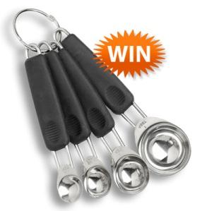 Win Le Vrai Measuring Spoons