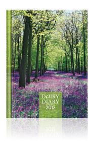 Dairy Diary 2012