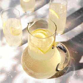 Spiced elderflower cordial recipe