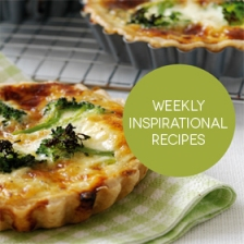 A wide selection of mouth-watering recipes