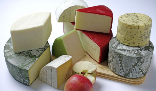 Celebrate British Cheese Week