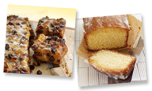 National Baking Week recipes