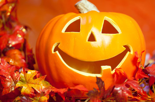 Halloween fun with kids and pumpkin recipes
