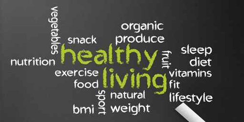How to create a healthy eating plan