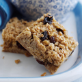 Cinnamon & Raisin Flapjacks