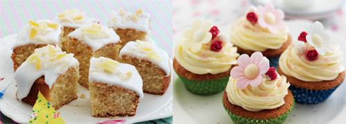 cupcakes-and-lemon-cake-recipes