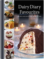 Dairy Diary Favourites Cookbook