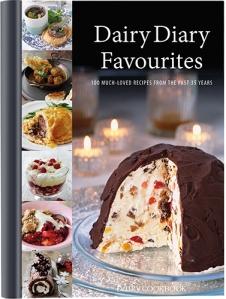 Dairy Diary Favourites Cookbook