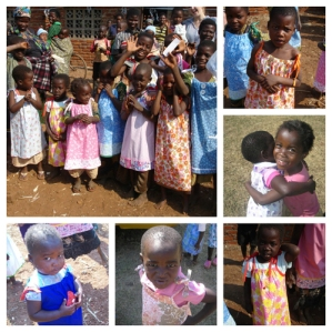 Malawi-Dress