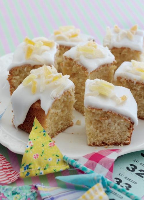 Large Square Cake Baking Tin