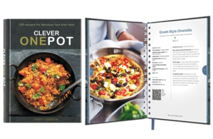 Clever One Pot cookbook