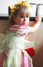 My Fairy helper