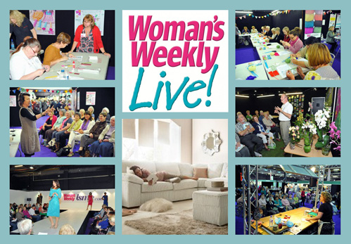 Woman's Weekly Live
