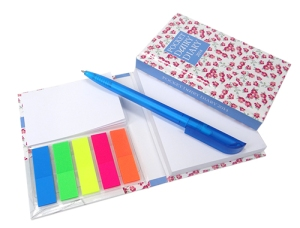Dairy Diary Set organiser and pocket diary