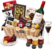 Competition | Win a Luxury Chritsmas Hamper