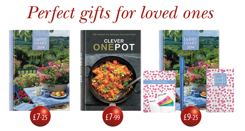 Perfect gifts for loved ones