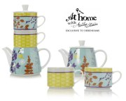 Win Ashley Thomas Tea Set