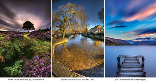 Your favourite British landscapes