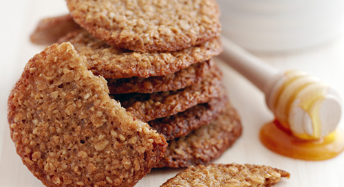 Honey-Flapjack-Cookies