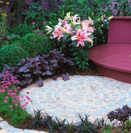Seasonal Garden Garden