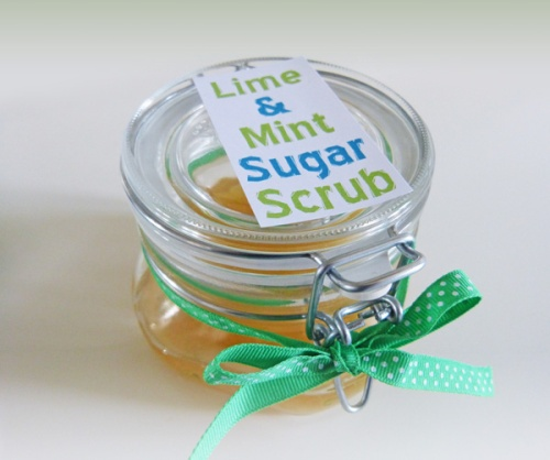 Lime-&-Mint-Sugar-Scrub