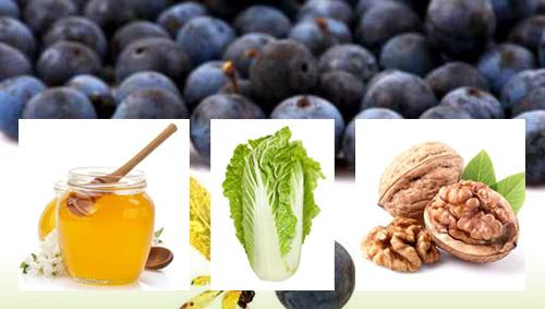 Amazing Anti-ageing Foods