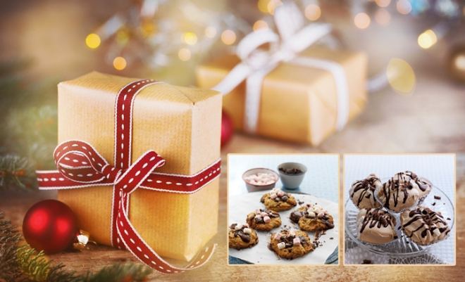 Gorgeous handmade foodie gifts for Christmas
