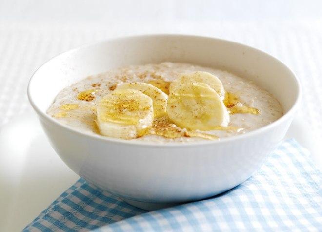 Banana-Porridge