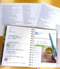 Dairy Diary recipe