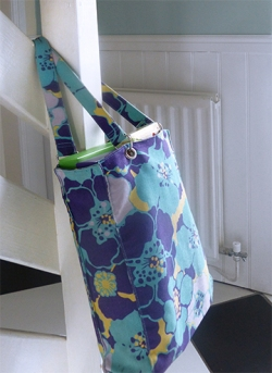 Childrens travel bag
