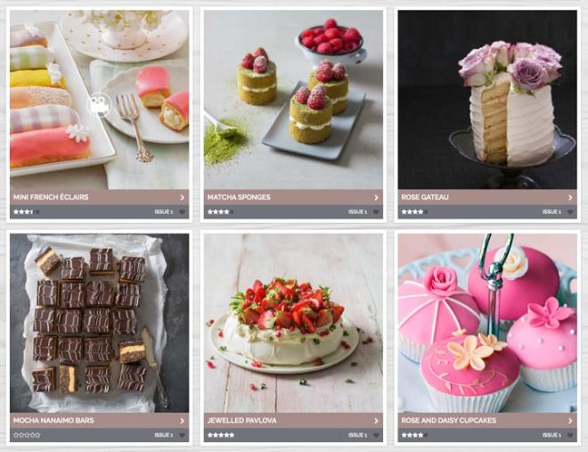 Bake Club