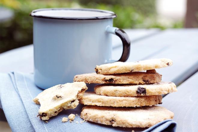 Shrewsbury Biscuit