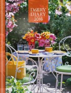Dairy Diary 2016