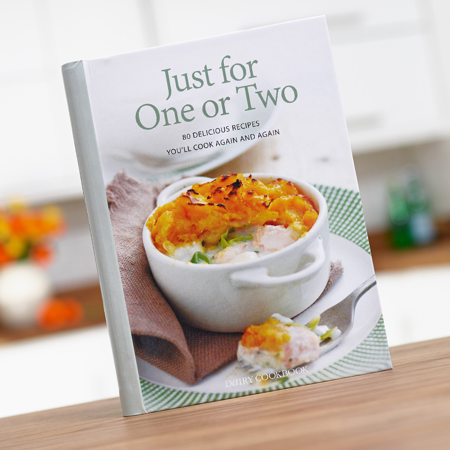 just for one or two 80 delicious recipes youll cook again and again