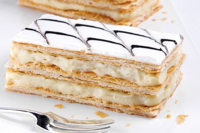 How to make Napoleons