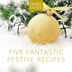 Five Festive Dairy Diary Recipes