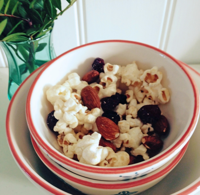 Prepare Healthy Snacks in Seconds