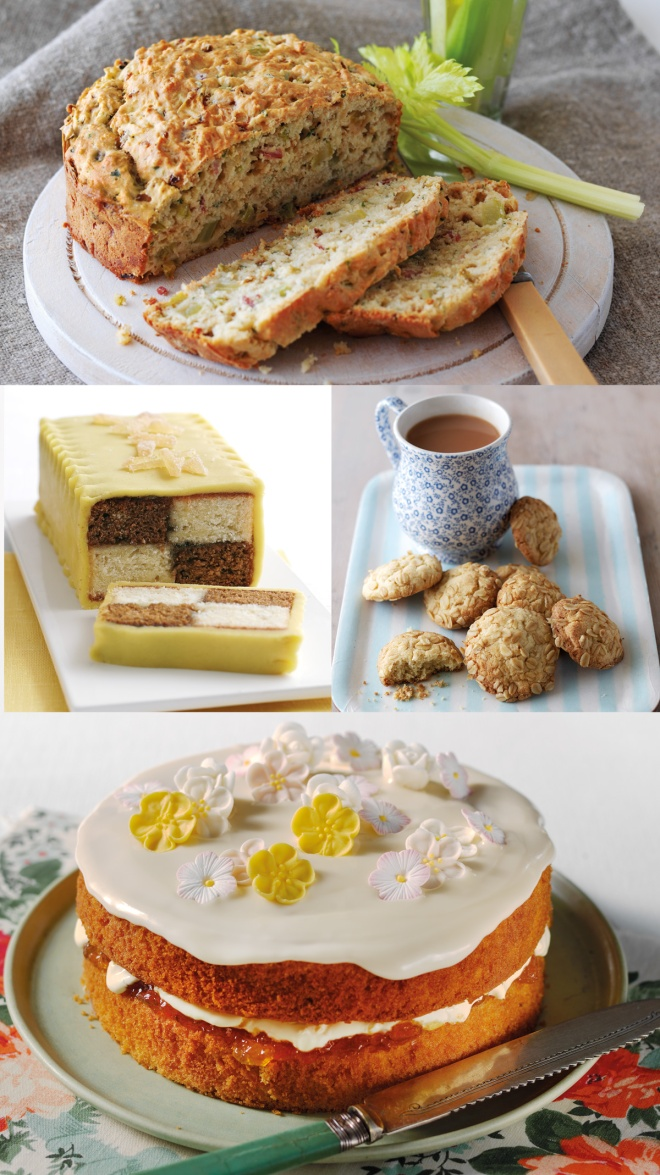 4 Crowd-Pleasing Treats
