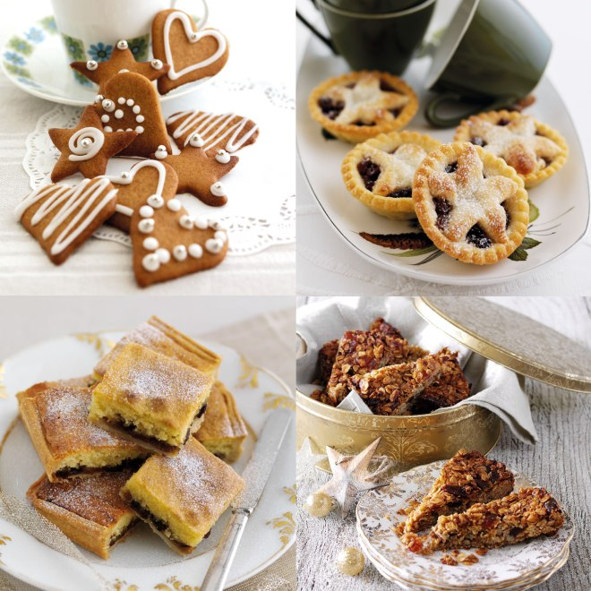 Must-have Christmas bakes