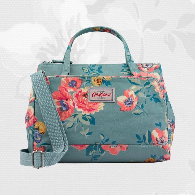 Win a Cath Kinston Handbag