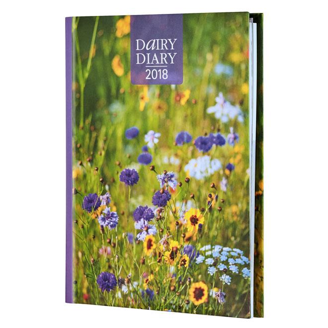 Dairy Diary 2018