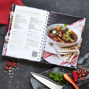 Cook it Slowly! cookbook back in stock!