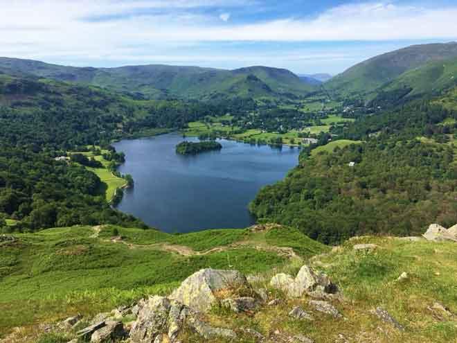 Lake District Picnic
